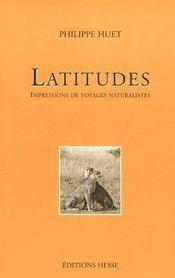 Latitudes - Intérieur - Format classique