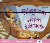 Princesses et princes charmants - Intérieur - Format classique