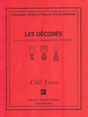 Decores - Couverture - Format classique
