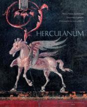 Herculanum - Couverture - Format classique