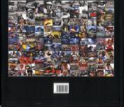 50 ans de formule 1 - 4ème de couverture - Format classique