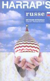 Methode de russe - Intérieur - Format classique