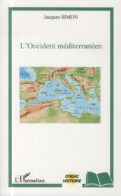 L'Occident méditerranéen - Couverture - Format classique