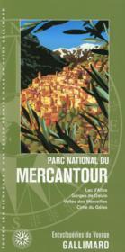 Parc national du Mercantour ; lac d'Allos, gorges de Daluis - Couverture - Format classique
