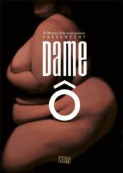 Dame O - Dvd - Couverture - Format classique