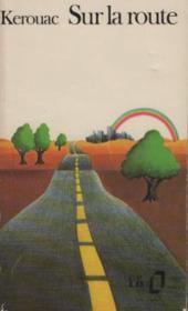 Sur la route - Couverture - Format classique