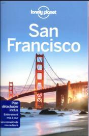 San Francisco (édition 2018) - Couverture - Format classique