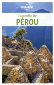 Pérou (2e édition) - Couverture - Format classique