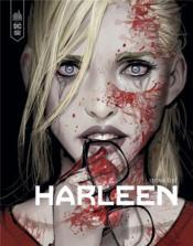 Harleen - Couverture - Format classique