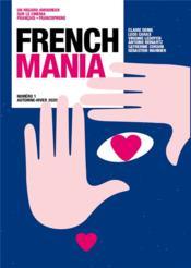 French mania N.1 ; automne-hiver 2020 - Couverture - Format classique