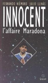 Innocent - Couverture - Format classique