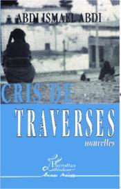 Cris De Traverses - Couverture - Format classique
