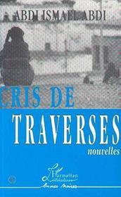 Cris De Traverses - Intérieur - Format classique