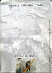 MODELISME AERONAUTIQUE ET AUTOMOBILE. COLLECTION EDOUARD MOLINARO. 28/02/2000. (Poids de 61 grammes) - Intérieur - Format classique