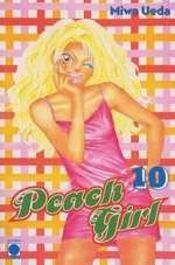 Peach girl T.10 - Intérieur - Format classique