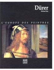 Durer, l'europe des peintres - Couverture - Format classique