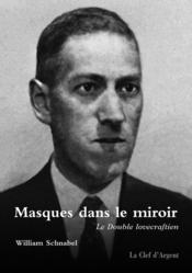 Masques dans le miroir - Couverture - Format classique