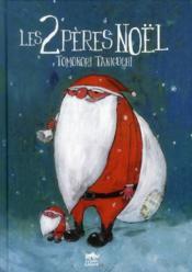 Les 2 pères Noël - Couverture - Format classique