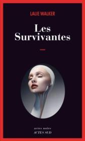 Les survivantes - Couverture - Format classique