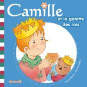 CAMILLE ; Camille T.26 ; Camille et la galette des rois - Couverture - Format classique