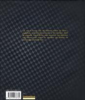 Dans l'intimité des rois de France - 4ème de couverture - Format classique