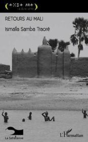 Retours au Mali - Couverture - Format classique