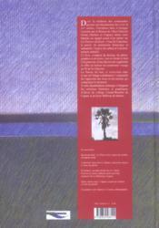 Les parures du fleuve ; saintes, cognac ; dessins et photographies de georges lemoine - 4ème de couverture - Format classique
