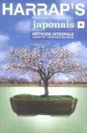 Methode de japonais - Couverture - Format classique