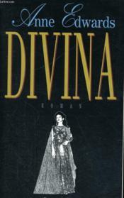 Divina - Couverture - Format classique