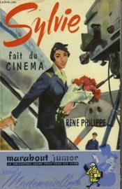 Sylvie Fait Du Cinema - Couverture - Format classique
