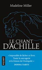 Le chant d'Achille - Couverture - Format classique