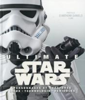 Ultimate Star Wars - Couverture - Format classique