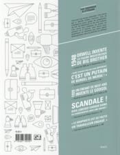 Tind N.5 ; Big Brother - 4ème de couverture - Format classique