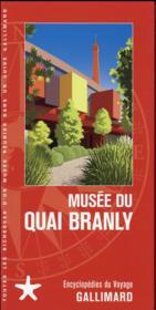 Musée du Quai Branly - Couverture - Format classique