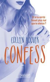 Confess - Couverture - Format classique