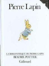 Pierre lapin - Intérieur - Format classique