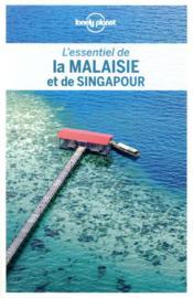 La Malaisie et de Singapour (2e édition) - Couverture - Format classique
