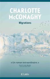 Migrations - Couverture - Format classique
