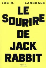 Le sourire de Jackrabbit - Couverture - Format classique