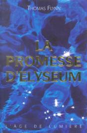 La promesse d'elyseuma) - Couverture - Format classique