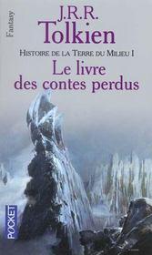 Livre des contes perdus t.1 - Intérieur - Format classique