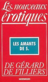Nouvelles Erotiques T.198 ; Les Amants De S. - Couverture - Format classique