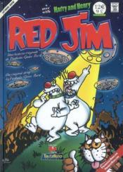 Red Jim - Couverture - Format classique