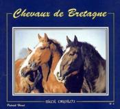 Chevaux De Bretagne Sv 6 - Couverture - Format classique