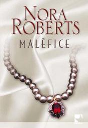 Malefice - Intérieur - Format classique