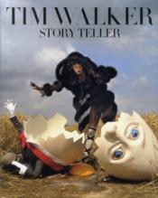 Story teller - Couverture - Format classique