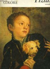 I Maestri Del Colore N°67 - Tiziano - Seconda Parte - Couverture - Format classique