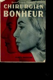 Chirurgien Du Bonheur. - Couverture - Format classique