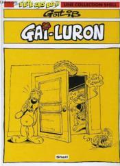 Gai-Luron - Couverture - Format classique