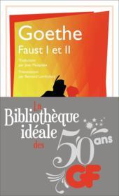 Faust t.1 et t.2 - Couverture - Format classique